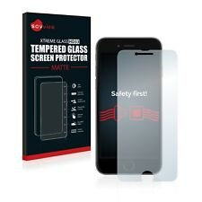 Protector de Pantalla Cristal Templado Vidrio Apple iPhone 6S Mate Anti-Reflejo