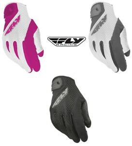 Fly Racing Fly Street Women's Coolpro Gloves