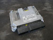 VW Golf Mk 6 2.0 TDI Diesel - CFFB - Engine Control ECU 03L906018AT  0281016404