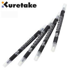 ZIG Blender for Blending Waterbased inks Twin Tip Flexible Brushes Japan