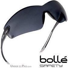 Gafas Bollé Safety cobra cristal ahumado Soleil Conducción deporte Cobpsf