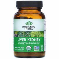 Liver Kidney, 90 Vegetarian Caps