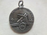 medaglia argento 15 batteria obici pesanti  gorizia 1915 1918