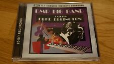 DTS AUDIO CD - DMP Big Band: Salutes Duke Ellington - 20 BIT 5.1 CHANNEL