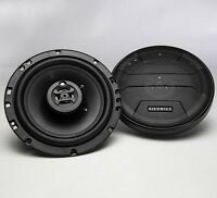 "Hifonics Zs653 Zeus Series Coaxial 4ohm Speakers [6.5"", 3 Way, 300 Watts Max]"