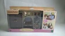 Sylvanian Families Brand New Boxed Master Bedroom Set EPOCH 5039 Dolls Furniture