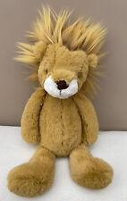 Jellycat Wumper Lion One Size WUM3L