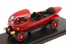 Alfa ricotti 40/60 open 1915 dark red 1:43 auto d'epoca scala rio
