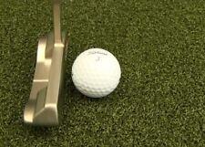 Quick & True™ Real Feel Golf Mats® Golf Green Putting Mat 4x9 Matt Training Aid