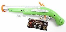 NEW Disney Pirates Caribbean Flint Lock Pistol Toy Gun Pretend Play Costume