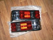 Mercedes Benz E190 W201 Eagle Eyes Tint Tail Lights BZ087-JORD2