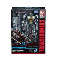 Transformers Studio Series Cogman Hasbro