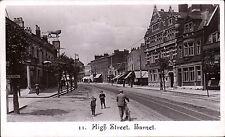 Barnet. High Street # 11.
