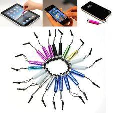 20 Mini Stylus Penne Touch Screen 42mm Universale per Tablet PC Cellulari Mobili