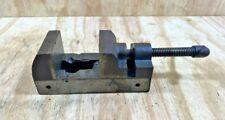 Vintage Yankee No 993 Machinist Drill Press Vise 2 34