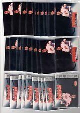 1X GUY LAFLEUR 1993 Titrex International No# PROMO SAMPLE NRMT Lots Available
