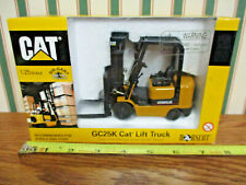 Caterpillar GC25K Lift Truck By Norscot 1/25th Scale >