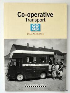 Co-operative Transport     Bill Aldridge