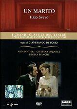 Un Marito di Italo Svevo - I Grandi Classici del Teatro - DVD DL004587