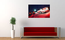 """LEXUS CARS JAPAN TUNING PRINT WALL POSTER PICTURE 33.1"""" x 20.7"""""""
