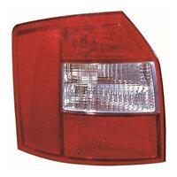 Audi A4 Mk2 Estate 2001-2004 Rear Back Tail Light Lamp Passenger Side N/S