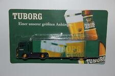 Werbetruck - Sattelzug MAN - Tuborg Pilsener - 9