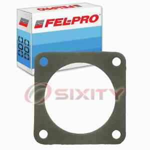 Fel-Pro Fuel Injection Throttle Body Mounting Gasket for 1991-1992 Jeep cp