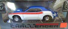 Highway 61 Dodge Challenger Concept Super Stock car