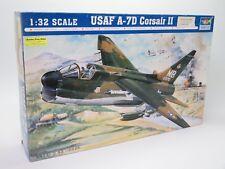 TRU02245 - Trumpeter 1:32 - USAF A-7D Corsair II