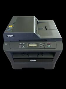 Brother DCP-7065DN Multifunction All-In-One Laser Printer Copier Copy/Print/Scan