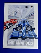 2014 Grand Prix of Indianapolis Inaugural May 10, 2014 Event Collector Program