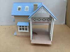 SYLVANIAN FAMILIES   BLUEBELL COTTAGE SOLD FOR PARTS