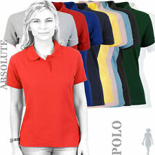 Short Sleeve Collared Fitted Tops & Shirts for Women