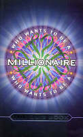 """""""Who Wants to be a Millionaire?"""": The Quiz Book, Quizmasters , Acceptable 