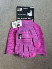 Ladies Karrimor Hat And Gloves Set Brand New