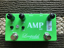 Lovepedal AMP 808 Overdrive