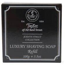 Taylor of Old Bond Street  Jermyn Street Shaving Soap Refill 100g