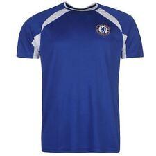 Polyester Regular Size Football Shirts & Tops for Men