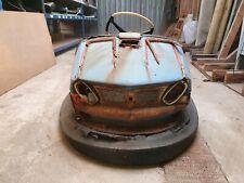 More details for 1960s reverchon bumper car