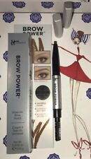 IT Cosmetics Brow Power Universal Eyebrow Pencil Universal Taupe Travel Sz spool