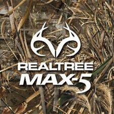 Realtree Max-5 Camo Custom Tailored Neosupreme Seat Covers for Chevy Silverado