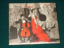 Viagem De Um Som di Terra D'agua DIGIPACK CD
