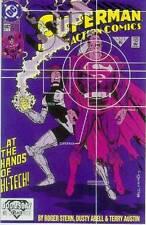 Action Comics # 682 (Superman) (USA, 1992)