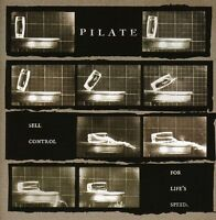 Sell Control for Life's Speed * by Pilate (CD, May-2006, Maple Nationwide)