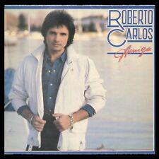 ROBERTO CARLOS - SPAIN LP CBS 1982 - AMIGA - ANA BELEN