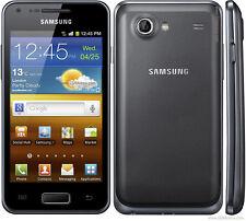 3x Pellicola Per Samsung I9070 Galaxy S Advance Protettiva Pellicole SCHERMO LCD