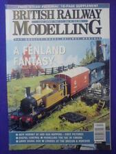 British Railway Modelling - FENLAND - July 2003 v11 #4