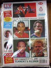 29/01/1992 Liverpool v Arsenal & 02/02/1992 Aston Villa v Everton [The ITV Match