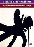 NEW/SEALED Depeche Mode - Devotional (DVD 2-disc set) USA Region 1 Anton Corbijn