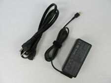 45W Type-C AC Adapter Charger for HP Chromebook x360 11 G1 EE, Chromebook 14 G5